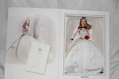 Bride Vera Wang Barbie Doll 1st >>> Find out more about the great product at the image link.