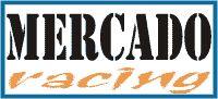 logotipo de mercadoracing.org compra venta de material de competicion para coches de rally