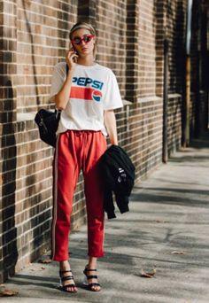 { Street Style }