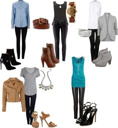 Outfit Ideas For Pear Shaped Women on Pinterest | Pear Shaped ...