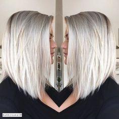 Top Inspiring Long Bob Hairstyle Ideas18