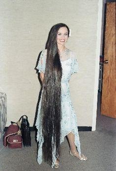 80 Best Crystal Gayle Images In 2020 Long Hair Styles Very Long