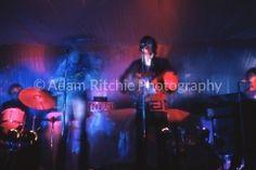 X08 Nick Mason, águas de Roger, Syd Barrett e Richard Wright, Floyd cor-de-rosa no clube do UFO dezembro 7 1966