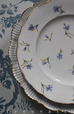 18th century Sèvres porcelain