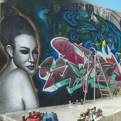 Macaé RJ - Morro de São Jorge #graffiti #grafite #grafit #grafiti #instagram #instagraffiti #instagrafite #instagrafiti #draw #drawing #instadrawing #instadraw #streetart #art #arte #arteurbana #urbanarts #graffitiart #graffitiporn #spray #spraycan #sprayart #letters #colorgin #colorginarturbana #montana #color #colorful #graffitisp by sunk_hoeltz