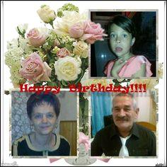 Happy Birthday! Happy Birthday, Happy Anniversary, Happy Brithday, Urari La Multi Ani, Happy Birth