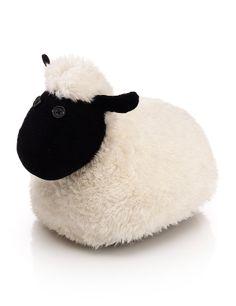Sidney Sheep Doorstop | M&S