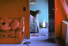 Harry Gruyaert. Hotel Room, 2002