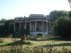 Palacio Piria 1910 ciudad de La Plata Prov. de Buenos Aires