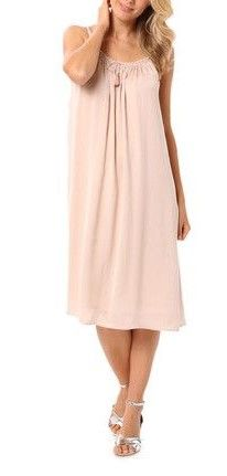 Twilight Dress in Blush  $49  size med,lrg  (rrp $130)
