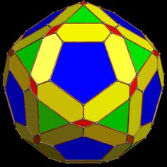 Image result for chiral polyhedra