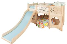 Rhapsody Bed 1 craftsman-kids-beds