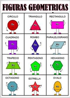 Couples seek Visual Perception Exercises for the preschool and elementary school - Education Academy - Basteln dekoration Teach Me Spanish, Spanish Teaching Resources, Spanish Activities, Spanish Language Learning, Spanish Lessons, Math Resources, Spanish Lesson Plans, Bilingual Education, Kids Education