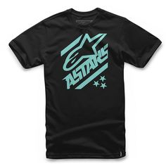 We know you've been waiting for the Alpinestars Lift ... get yours today http://left-coast-threads.myshopify.com/products/alpinestars-lift-mens-black-tee-shirt-1046-72016-10?utm_campaign=social_autopilot&utm_source=pin&utm_medium=pin  Join our rewards program, share & earn points!