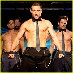 Future husband Channing Tatum!♥