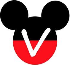 BulutsMom: Mickey Mouse Temalı Doğum Günü Banner Harfleri Mickey Mouse Y Amigos, Mickey Mouse Letters, Mickey E Minie, Disney Letters, Mickey Mouse Art, Mickey Head, Mickey Mouse And Friends, Mickey Mouse Clubhouse, Mickey Mouse Birthday