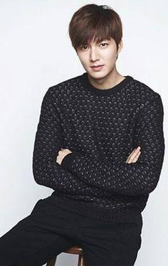 #Lee Min Ho