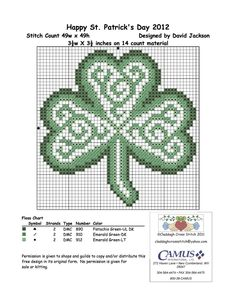 Thrilling Designing Your Own Cross Stitch Embroidery Patterns Ideas. Exhilarating Designing Your Own Cross Stitch Embroidery Patterns Ideas. Celtic Cross Stitch, Counted Cross Stitch Patterns, Cross Stitch Charts, Cross Stitch Designs, Cross Stitch Embroidery, Embroidery Patterns, St Patrick's Cross, Diy Broderie, Celtic Patterns