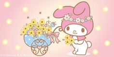 Sanrio - My Melody