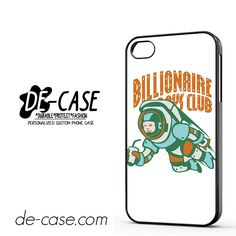 Billionare Boys Club DEAL-1823 Apple Phonecase Cover For Iphone 4 / Iphone 4S