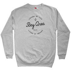 17bbae3494f Enjoy Chicago Sweatshirt - Men S M L XL - Crewneck