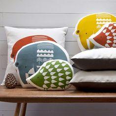 print & pattern: TOP DRAWER - robin & mould