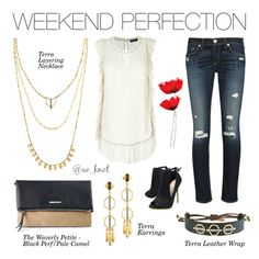 Stella & Dot | Weekend Perfection | Looking for the perfect weekend accessories? Look no further. Our Terra Collection is fun, flirty and just right for everyday wear. http://www.stelladot.com/kellydennisraycraft
