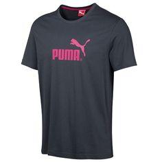 T-Shirt mit #Logo #print ab 19,99 € Hier kaufen: http://stylefru.it/s305686 #Puma