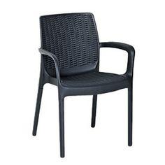Keter Bali Chair