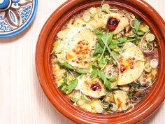 Tortilla façon Tajine - Safran Gourmand