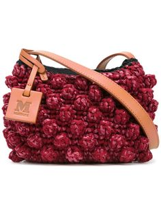 Knitted Shoulder Bag - $269