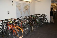 Do you think Twitter encourages people to commute by bike?
