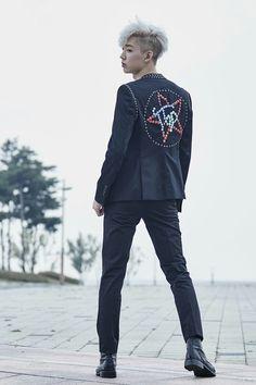Nakta♥️ Shin Yooncheol | Topp Dogg