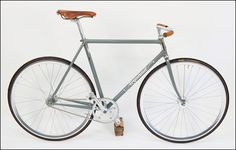 Argonaut Custom Bicycles