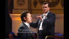 Piotr Beczala: Dein ist mein ganzes Herz/Lehár-Gala 2011 Metropolitan Opera, Try Again, Christian, Music, Youtube, Heart, Musica, Musik, Muziek