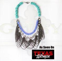 Gypsy Soule necklace