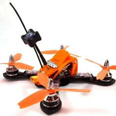 Castle Creations was nice enough to send us some sample ESCs to test out. We decided to make a Garuda into a monster to put them to the test. Drones, Drone Quadcopter, Unique Gadgets, Gadgets And Gizmos, Phantom Drone, Rc Radio, Drone For Sale, Radio Control, Racing