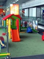 The Greatest Gift: Aeroporti baby friendly: Varsavia Chopin (WAW)