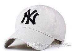 Hot!!!5 Color Yankees Hip Hop Snapback Baseball Caps NY Hats Unisex Sports New York Adjustable Bone Men Casual headware