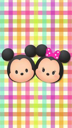 Mickey&Minnie Wallpaper