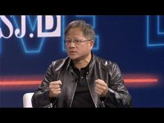 Nvidia CEO hints at self-driving capabilities for Tesla; an AI that's | EVANNEX Aftermarket Tesla Accessories