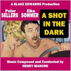 Um Tiro no Escuro (1964)