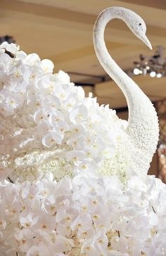 Elegant Birthday Party Table Centerpiece | Option #5 – Escort Card Table Butterfly Decorations: