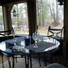 "A romantic getaway or family fun at our vacation rental ""Lee Valley""!"