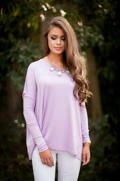 The Lavender Piko and Statement Necklace | My Kim Collection www.facebook.com/mykimcollection www.elleolivia.com photography