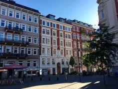 Hamburg: St. Georg