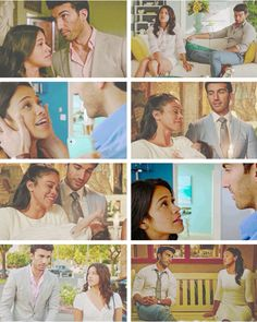 """""""I think that you… we, possibly… should figure out how to make it work… here."""" (Jane The Virgin - Chapter Twenty-Five) Best Tv Shows, Favorite Tv Shows, Netflix Series, Tv Series, Jane And Rafael, Justin Baldoni, The Carrie Diaries, Solo Pics, Cute Little Boys"""