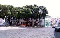 Rua da SE. Terceira, Azores.