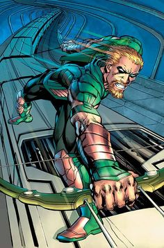eXpertComics offers a wide choice of  products, like the Green Arrow (Vol. 6)  #10 Variant. Visit eXpertComics' website to discover thousands of collectibles.