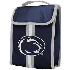 NCAA Penn State Nittany Lions Velcro Lunch Bag by Forever Collectibles. $8.55. Penn State Nittany Lions Velcro Lunch Bag. Penn State Nittany Lions Velcro Lunch Bag